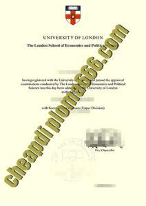 buy University of London degree