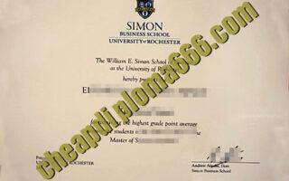 buy University of Rochester degree certificate
