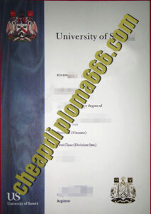 buy University of Sussex degree certificate