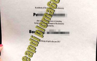 buy Victoria University Australia degree certificate