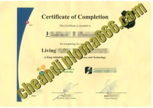 buy King Abdullah University of Science and Technology degree certificate