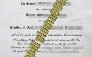 buy Regent University degree certificate