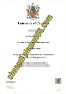 buy University of Cumbria degree