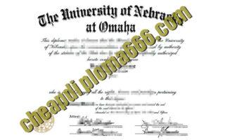 buy University of Nebraska diploma