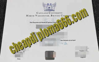 CUNVBC fake degree certificate