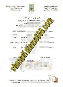 fake Carlo University degree certificate