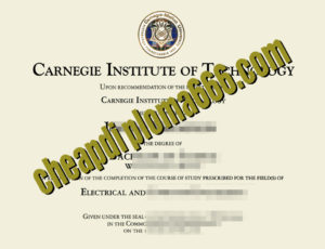 buy Carnegie Institution for Science degree certificate