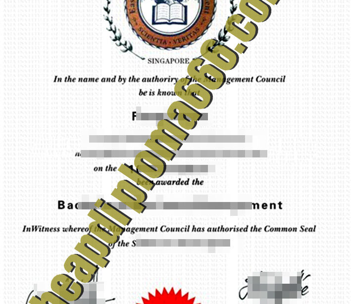 East Asia Institute of Management fake degree