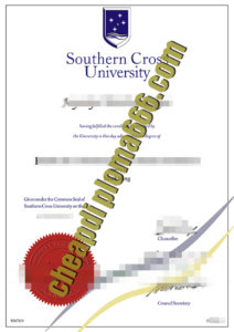 buy Southern Cross University degree