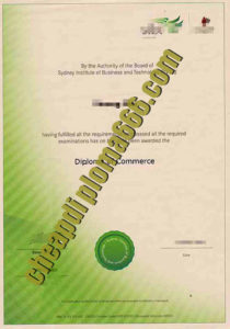 buy SIBT degree certificate