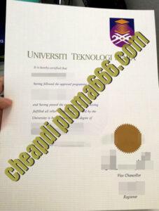 buy Universiti Teknologi MARA degree certificate