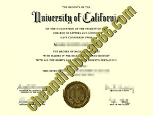 buy University of California, Davis degree certificate