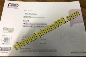 fake CIPD degree certificate