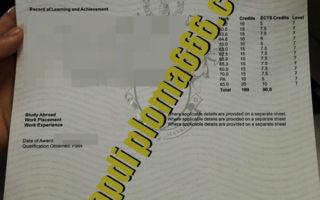 buy City University Business School London transcript