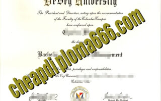 buy DeVry University degree certificate